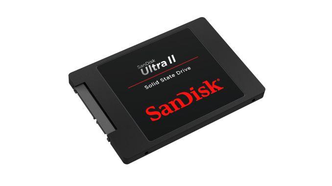 HD Sandisk SSD 240 GB 2,5´ - SDSSDHII-240G/G25 - PC FLORIPA