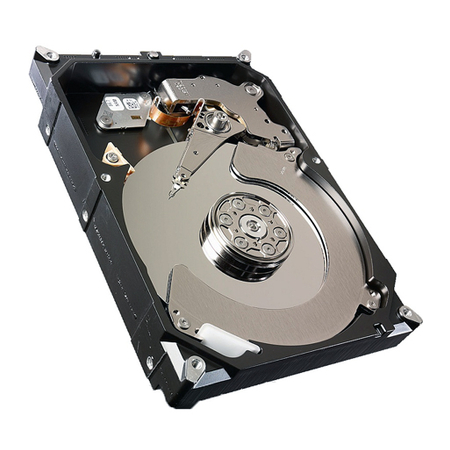 HD Seagate 1.0 TB SATA 7200 RPM - HIBRIDO MLC/8 GB - ST1000DX001 - PC FLORIPA