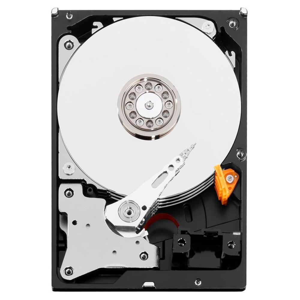 HD Western Digital Purple Surveillance 1.0 TB - 3,5' - SATA - WD10PURZ - PC FLORIPA