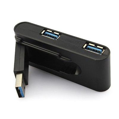 Hub USB 3.0 4 Portas - PC FLORIPA