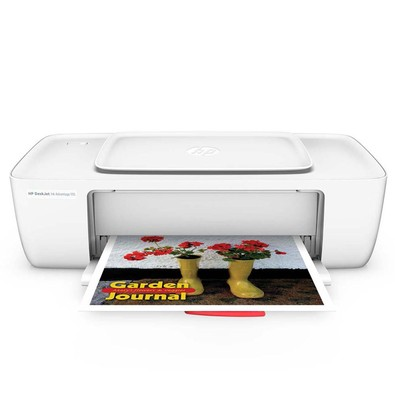 Impressora HP Advantage 1115 USB - PC FLORIPA