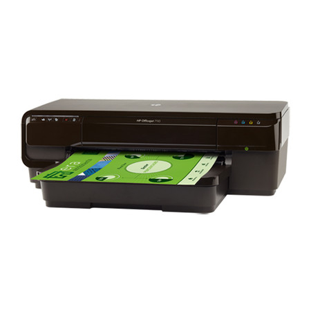 Impressora HP Officejet 7110 A3 Wireless - CR768A#AC4 - PC FLORIPA