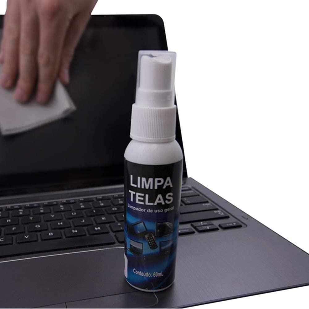 Limpa Telas 60ml Implastec - PC FLORIPA