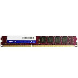 Memória 4 GB DDR3 1600 ADATA - ADDX1600W4G11-SPU - DDR3L - LOW VOLTAGE - PC FLORIPA
