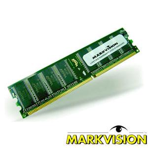 Memória 4 GB DDR3 1600 Markvision - PC FLORIPA