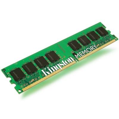 Memória 8 GB DDR3 1333 Kingston - KVR1333D3N9/8G - PC FLORIPA