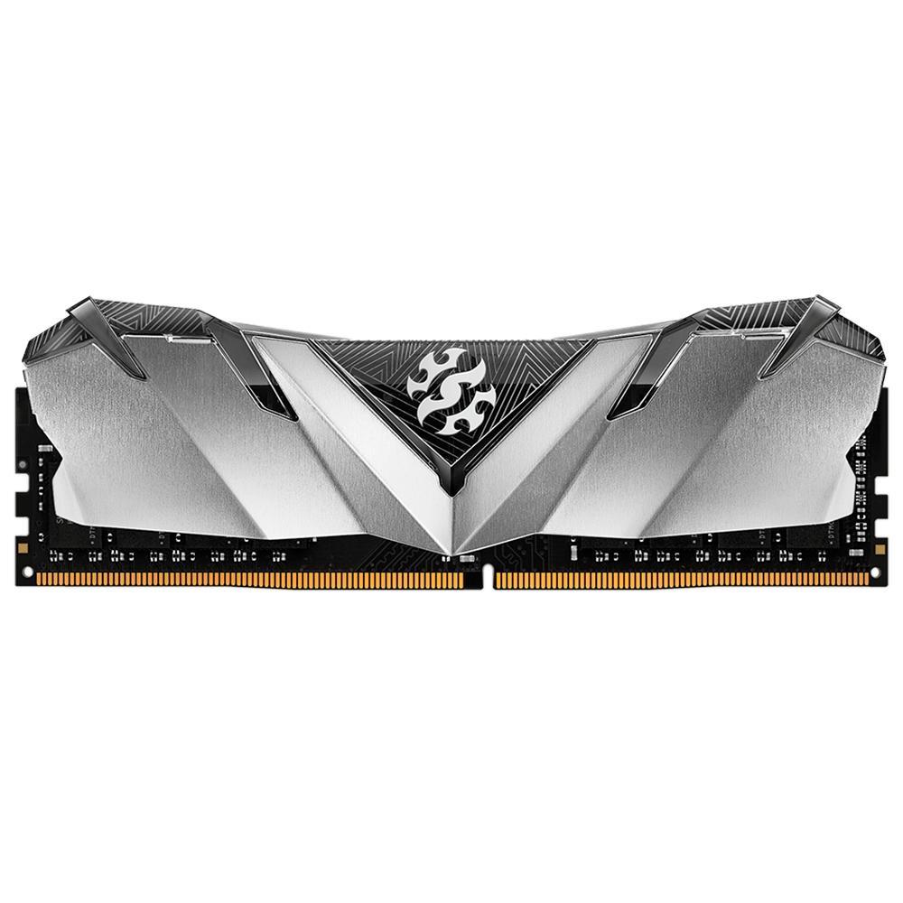 Memória 8GB ADATA XPG Gammix D30 DDR4 2666 - AX4U266638G16-SB30 - PC FLORIPA