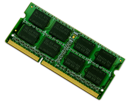 Memoria Notebook 4 GB DDR3 1066 Markvision SODIMM - PC FLORIPA