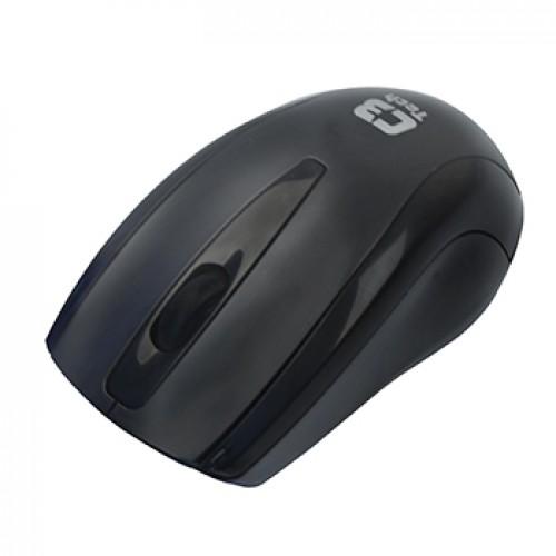 Mouse C3Tech Sem Fio MW-21 Preto - PC FLORIPA