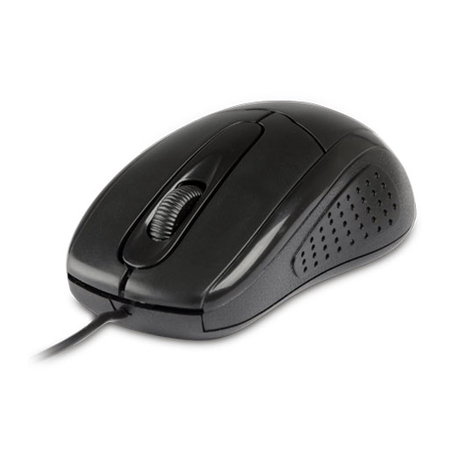Mouse Coletek MS3103 USB Preto - PC FLORIPA