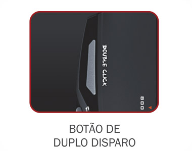 Mouse K-Mex Gamer MO-D835 USB 7 Botões - PC FLORIPA