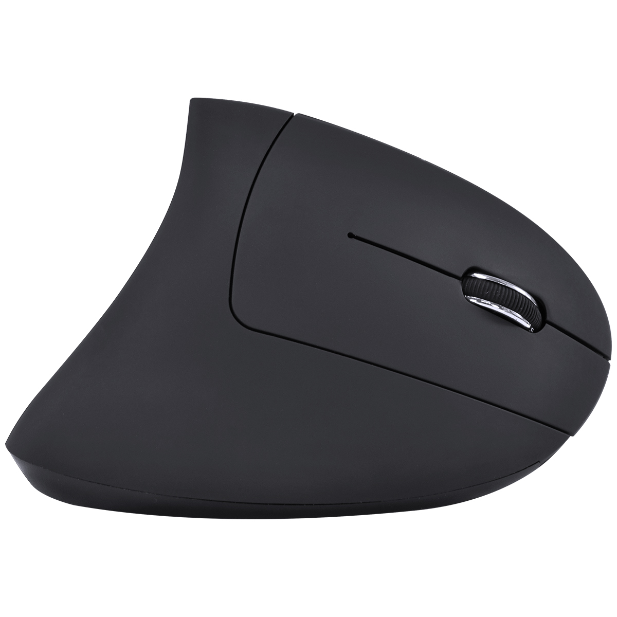 Mouse Vertical Vinik Power Fit Preto 1600DPI - PM300 - PC FLORIPA