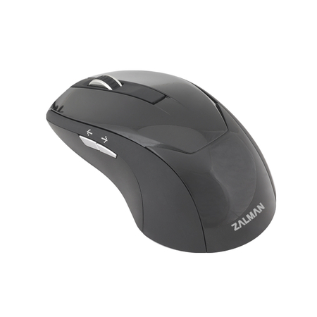 Mouse Zalman Gaming ZM-M200 1000DPI 3000FPS - PC FLORIPA