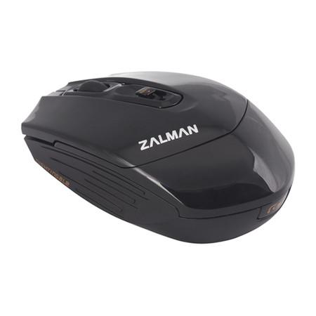 Mouse Zalman Gaming ZM-M500WL 3000DPI 2400FPS Wireless - PC FLORIPA