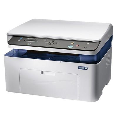Multifuncional Xerox A4 3025/BIB COGNAC WORKCENTRE - Impressora - Copiadora - Scanner - Digitalização - Wireless - 21ppm - PC FLORIPA