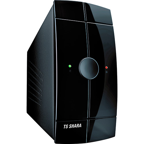 Nobreak TS SHARA 700VA/455W - 4009 - PC FLORIPA