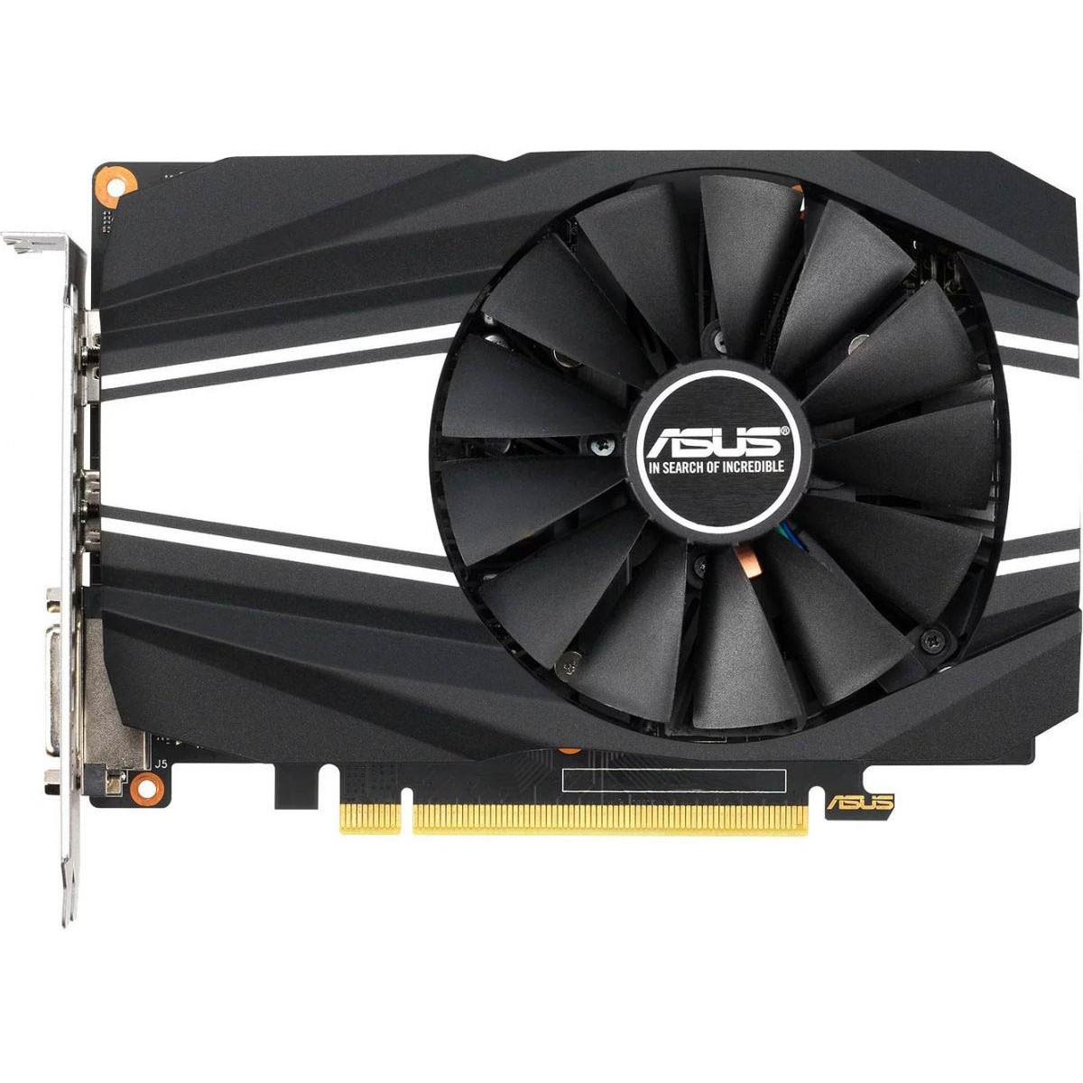 Placa de Vídeo 6GB PCI-E Nvidia Geforce GTX 1660 SUPER  - 192-Bit - PC FLORIPA