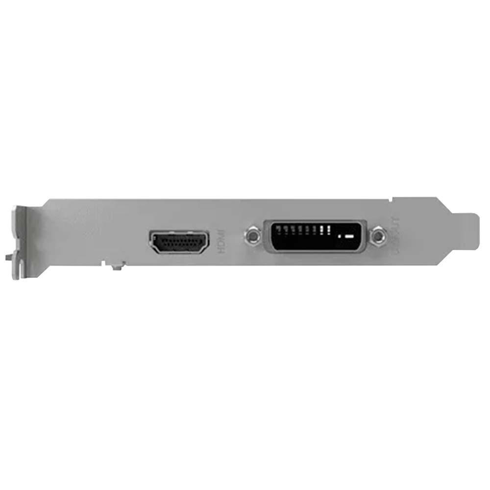 Placa de Vídeo Gainward GeForce GT 1030 2GB DDR4 64 Bits NEC103000646-1082F - PC FLORIPA