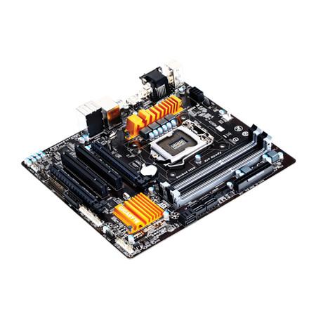 Placa Mãe 1150 Gigabyte GA-H97M-D3H - PC FLORIPA
