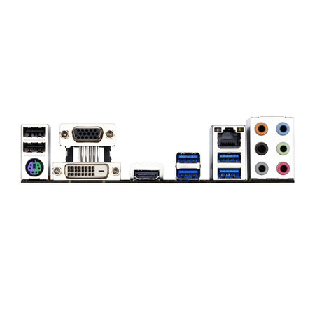 Placa Mãe 1150 Gigabyte GA-Z97-D3H - PC FLORIPA