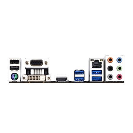Placa Mãe 1150 Gigabyte GA-Z97X-SLI - PC FLORIPA