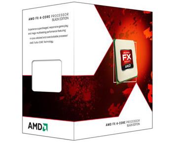 Processador AMD AM3+ FX-4300 3.8 GHz - PC FLORIPA