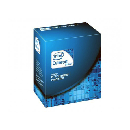 Processador Intel Celeron Dual Core 2.6 GHz - G1610 - Socket 1155 - PC FLORIPA