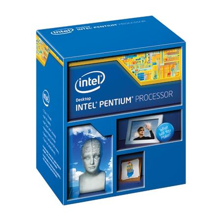 Processador Intel Pentium Dual Core G3430 - 3.30GHz - 3MB Cache - Socket 1150 - 4ª Geração - PC FLORIPA