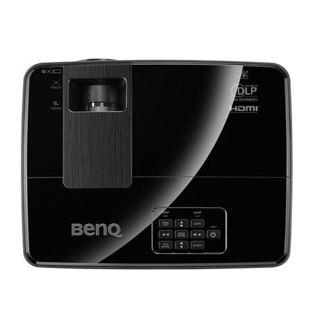 Projetor BENQ MS MS521P 3000 Lumens C/ HDMI - PC FLORIPA