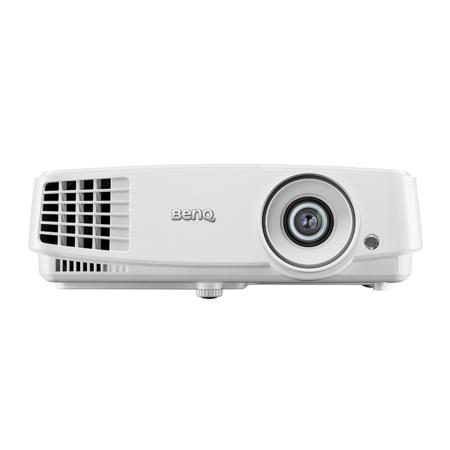 Projetor BENQ MS MW526 3200 Lumens C/ HDMI 1280x800 - PC FLORIPA