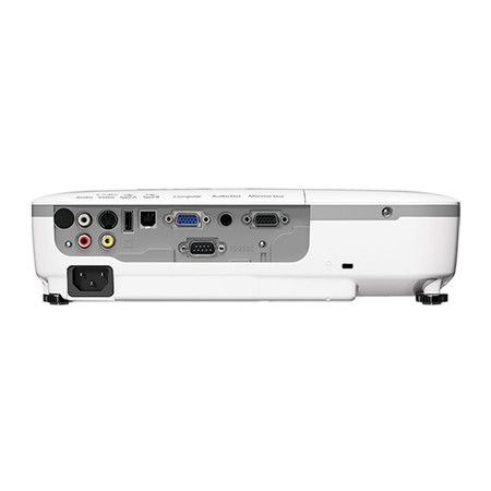 Projetor Epson Power Lite S11+ 2600 Lumens - PC FLORIPA