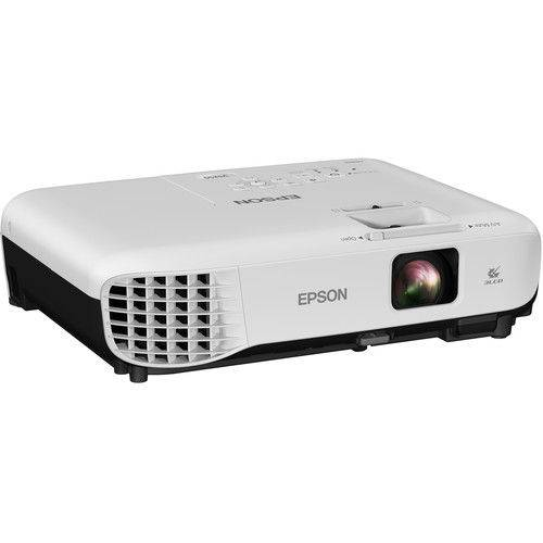 Projetor Epson Power Lite VS250 3200 Lumens  - PC FLORIPA
