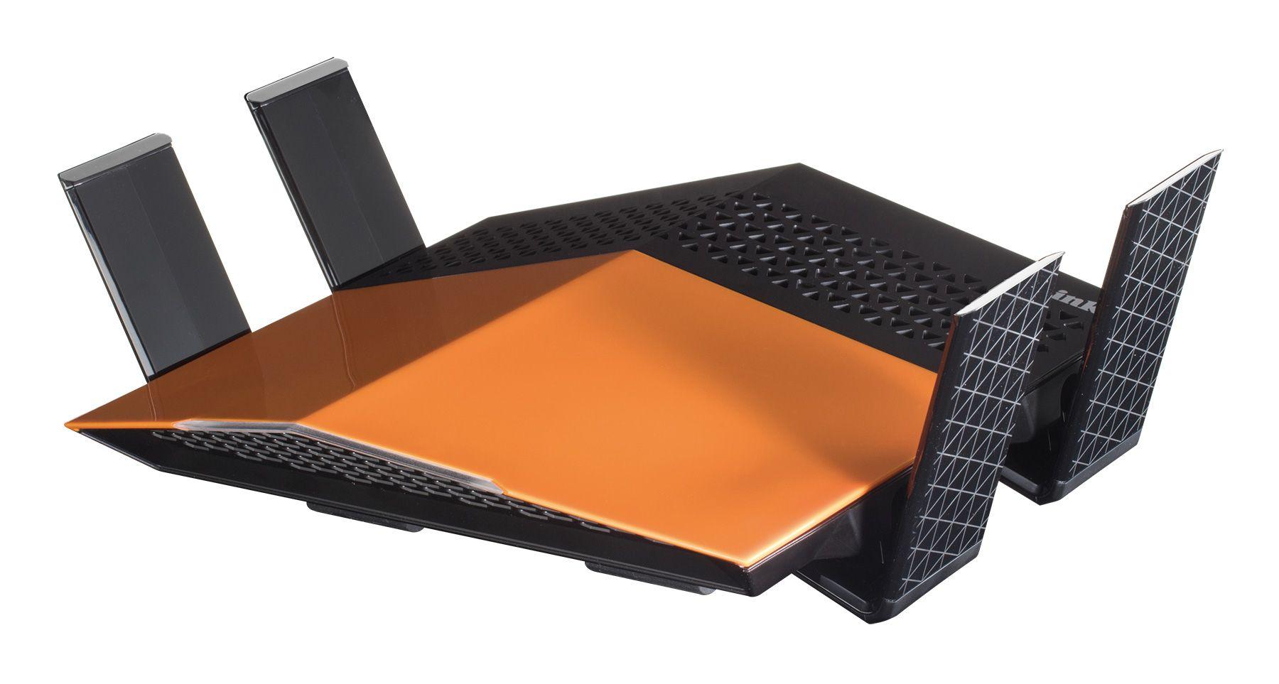 Roteador D-Link Wi-Fi 11 AC 1900Mbps - DIR-879 - PC FLORIPA