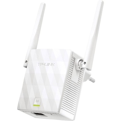 Roteador Wireless TP-Link TL-WA855RE 300Mbps Tomada Repetidor - Antena Externa - PC FLORIPA