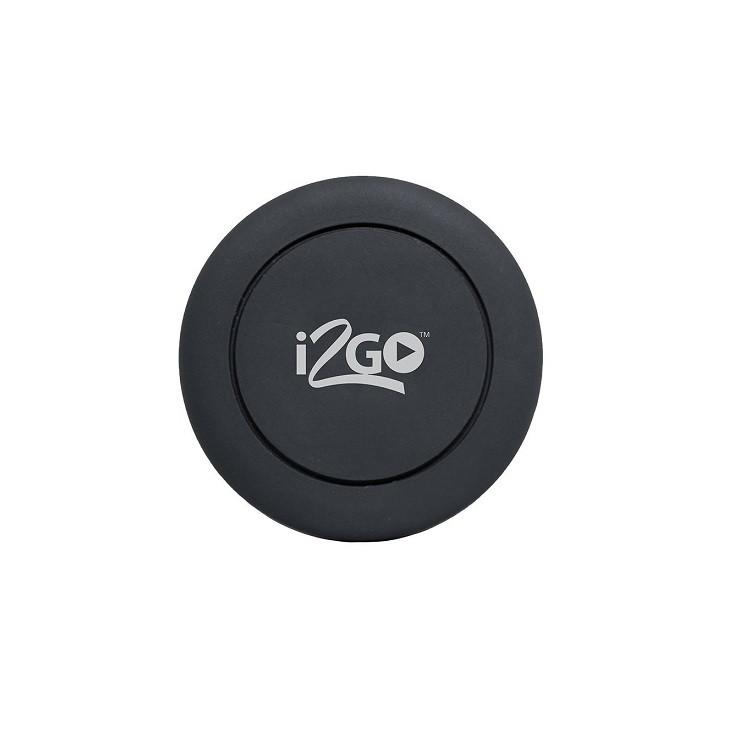 Suporte Veicular Magnético i2GO i2GCAO001 - PC FLORIPA