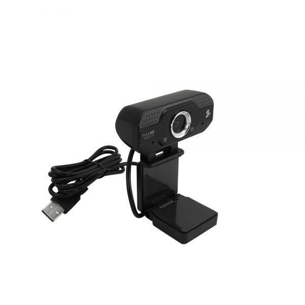 Webcam FullHD 1080P WEB-S75 ChipSCE - PC FLORIPA