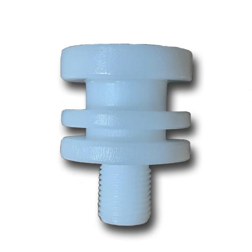 Alavanca de Operação Branca do Regulador de Pressão Lubing