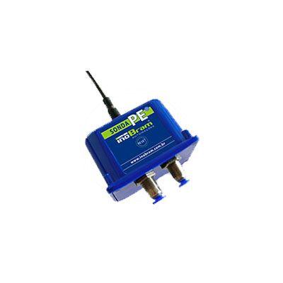 Sonda PE: sonda de pressão estática