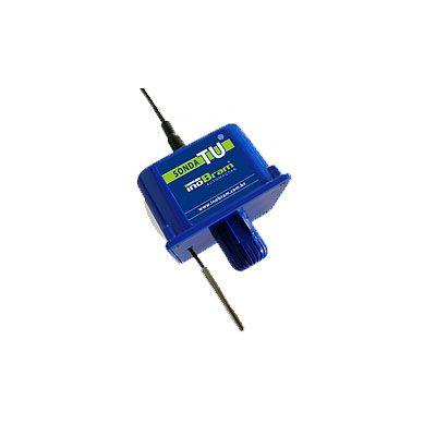 Sonda T/U: sonda digital de temperatura e umidade relativa