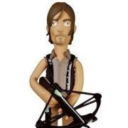 Funko Estátua Daryl Dixon - 21 Cm Vinyl Idolz - Walking Dead