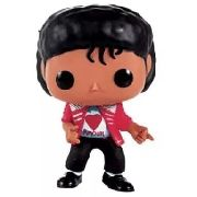 Funko Pop Rock Michael Jackson Beat It # 23