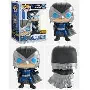 Funko Pop Dc Heroes Owlman Exclusivo Hot Topic # 276