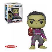 Funko Pop Marvel Avengers Endgame Hulk 16 Cm # 478