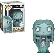 Funko Pop Lord Of Rings Galadriel Barnes & Noble Exclusivo