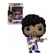 Funko Pop Rock Prince Diamond Exclusivo Fye