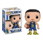 Funko Pop Klay Thompson Nba Basquete Warriors