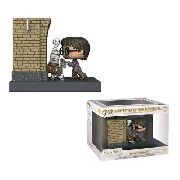 Funko Pop Harry Potter Movie Moments Plataforma