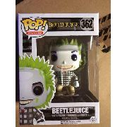 Funko Pop Beetlejucie