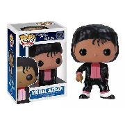 Funko Pop Rock Michael Jackson Billie Jean # 22