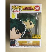 Funko Pop Deku My Hero Academia Exclusivo # 564